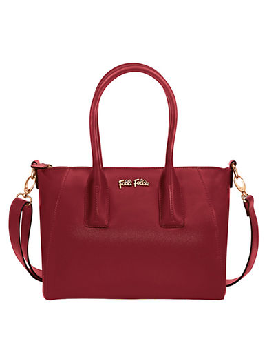 FOLLI FOLLIE K Chic Shoulder Bag