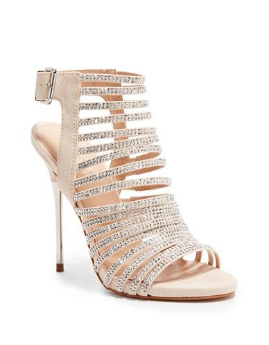 CARVELA KURT GEIGERGirl Strappy High Heel Sandals