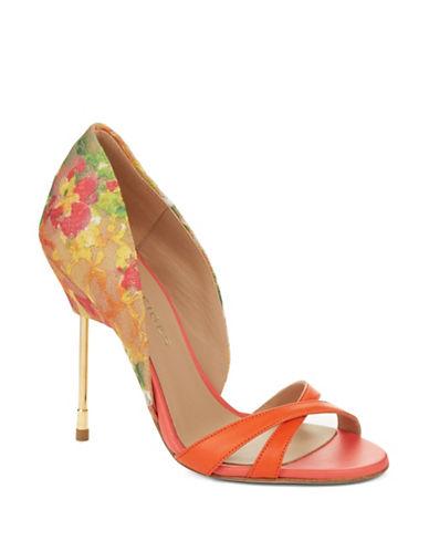 KURT GEIGER LONDONBeverley High Heel Sandals