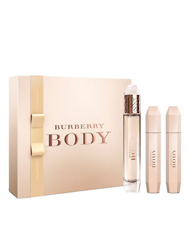 BURBERRY Body Holiday Set (Limited Edition)