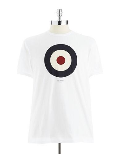 BEN SHERMANTarget Graphic T-Shirt