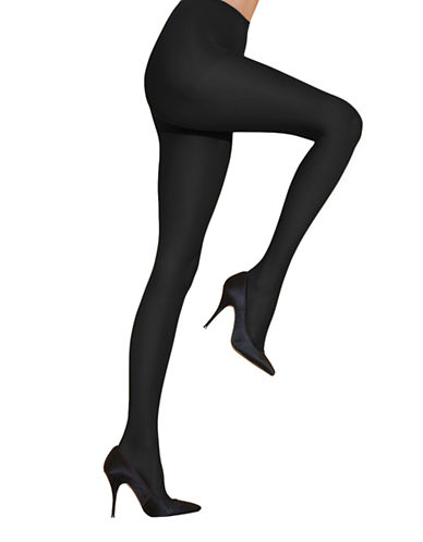 PRETTY POLLYOn The Go Opaque Support Tights