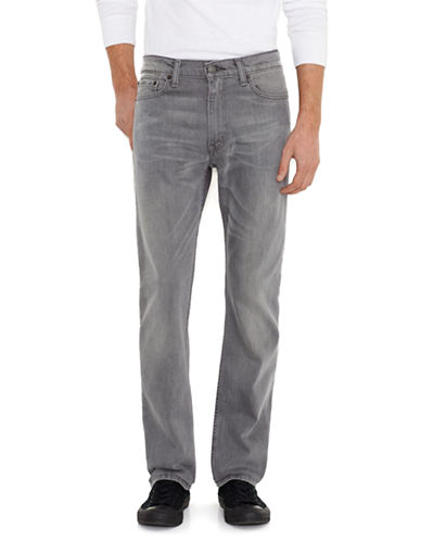 LEVI'S Slim Straight Fit 513 Express Jeans