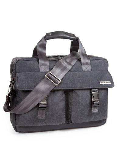 HEDGRENNylon Shifting Messenger Bag