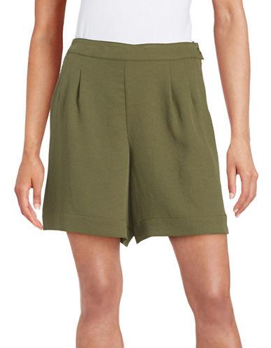 Pantaloni scurți de damă ESSENTIEL ANTWERP Dart