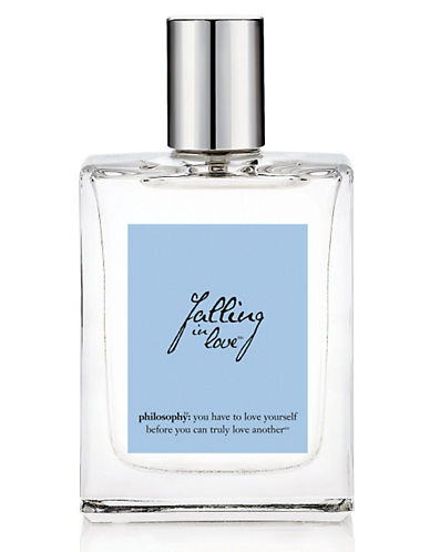PHILOSOPHYFalling in Love Fragrance 2oz