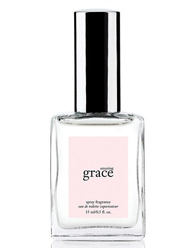 PHILOSOPHY Amazing Grace Fragrance Travel .5oz