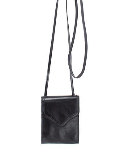 HOBOPennie Leather Crossbody Bag