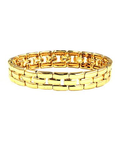 Anne Klein Chain Link Bracelet