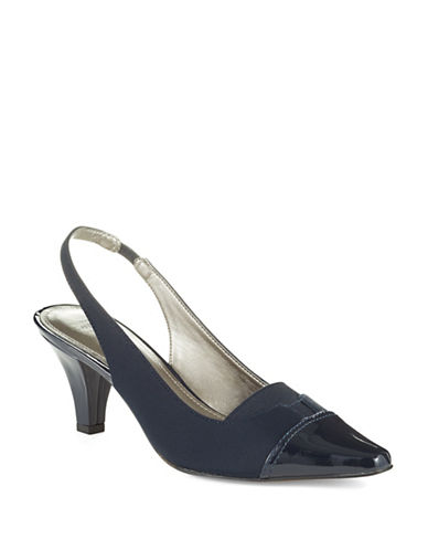 CIRCA JOAN & DAVID Dameka Slingback Pumps