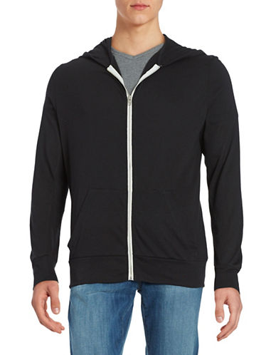 ALTERNATIVE Eco-Heather Zip Hoodie
