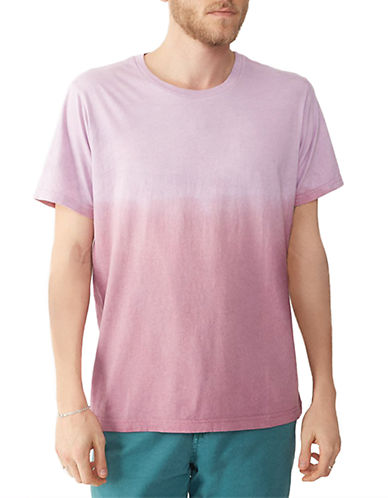 ALTERNATIVE Ombre Jersey T-Shirt