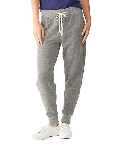 ALTERNATIVEFleece Lined Jogger Pants
