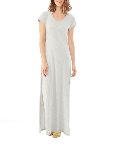 Shop Alternative online and buy Alternative Short-Sleeve Maxi Dress dress online