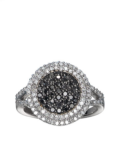 EFFY14 Kt. White Diamond Ring