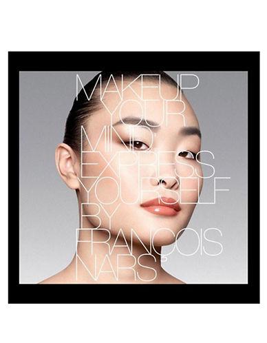Nars Makeup Your Mind - Express Yourself Book