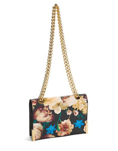 BADGLEY MISCHKAJoelle Floral Shoulder Bag