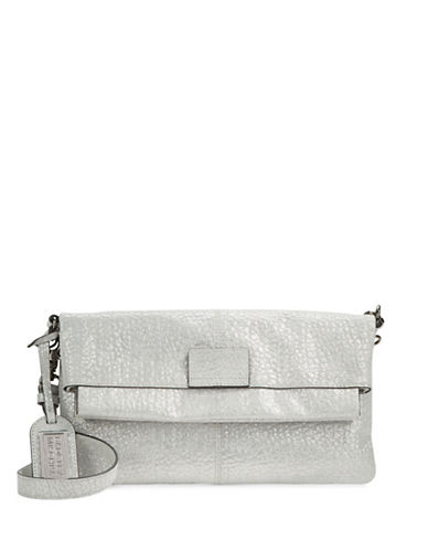 BADGLEY MISCHKAHelene Leather Crossbody Bag