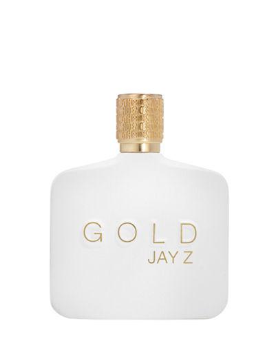 JAY Z GOLDGold Eau de Toilette, 1.7 oz