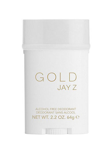 JAY Z GOLDGold Deodorant Stick 2.2 oz