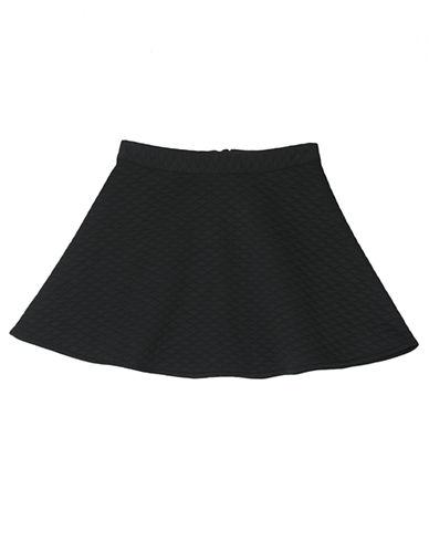 ALLY BGirls 7-16 Quilted Skater Skirt