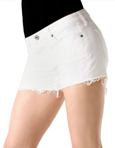 BIG STARAlex Cut-Off Shorts