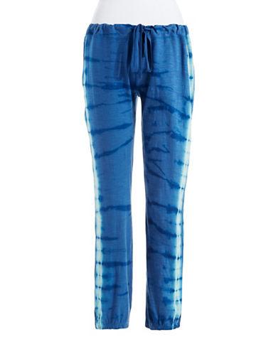 JESSICA SIMPSONTie Dyed Drawstring Pants