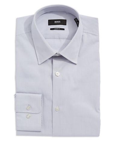 HUGO BOSSSharp-Fit Dress Shirt