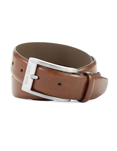 HUGO BOSSHandmade Leather Belt