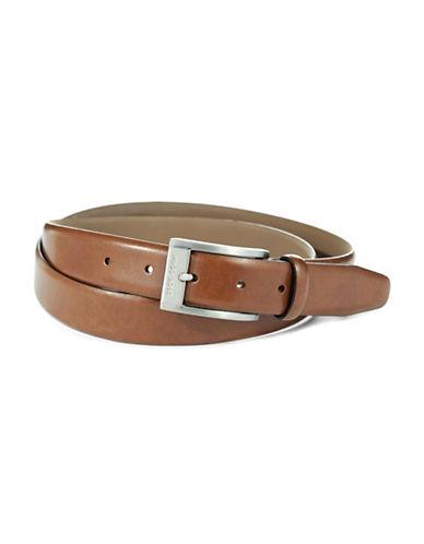 HUGO BOSSLeather Belt