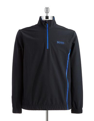 HUGO BOSSGolf Pro Quarter-Zip Jacket