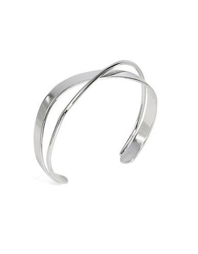CARACrisscross Cuff Bracelet
