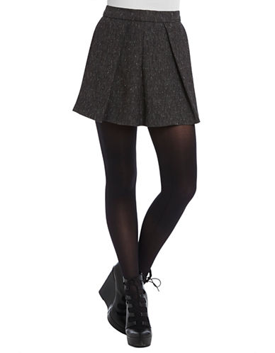 BCBGENERATIONBox Pleated Skirt