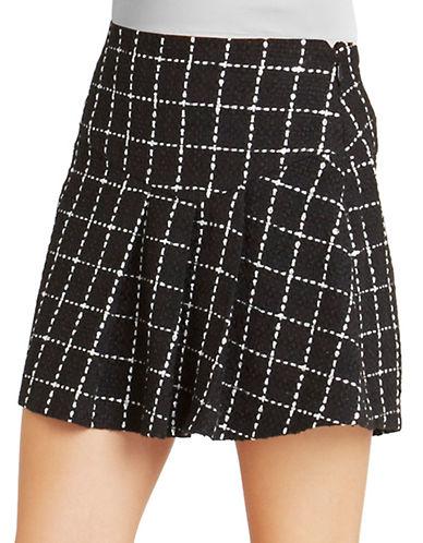 BCBGENERATIONPleated Mini Skirt