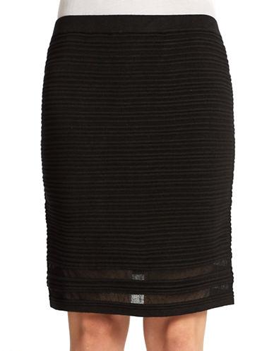 JESSICA SIMPSONCristie Sweater Skirt