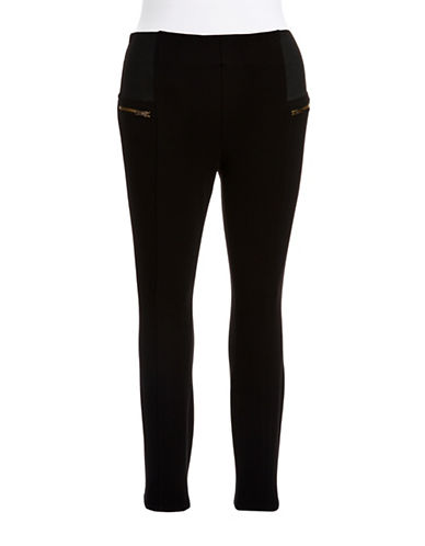 Jessica Simpson Plus Plus Axton Highwaisted Leggings
