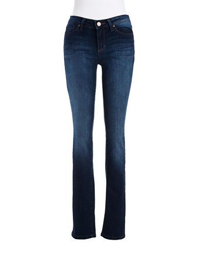 JESSICA SIMPSONJet Pencil Straight Jeans