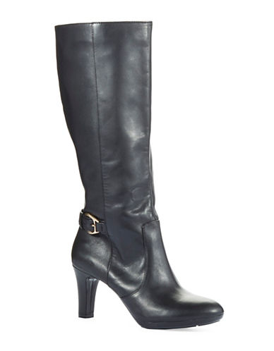ANNE KLEINStrahan Wide Calf Boots