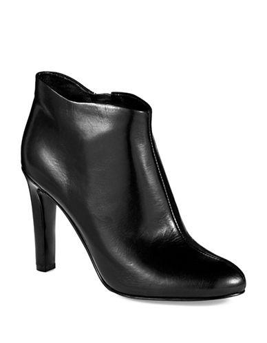 NINE WESTCozie Ankle Boots