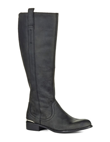 Shop Volatile online and buy Volatile Mel Riding Boots shoes online