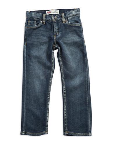 LEVI'SBoys 2-7 Straight Leg Jeans