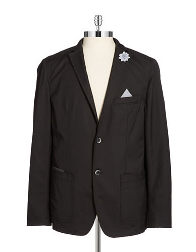 HUGO BOSS Marick Slim Fit Sport Coat