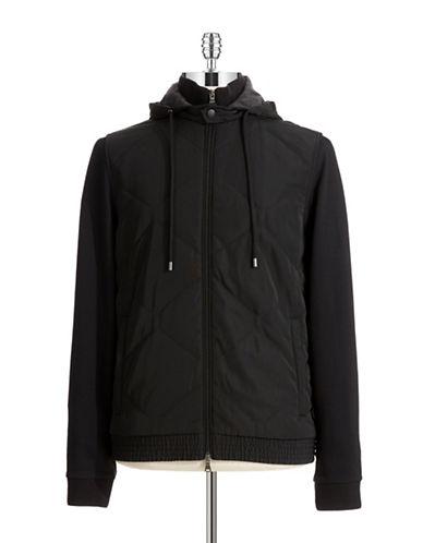 HUGO BOSSPizzoli Contrast Lightweight Jacket