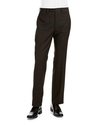 LAUREN RALPH LAURENPlaid Dress Pants