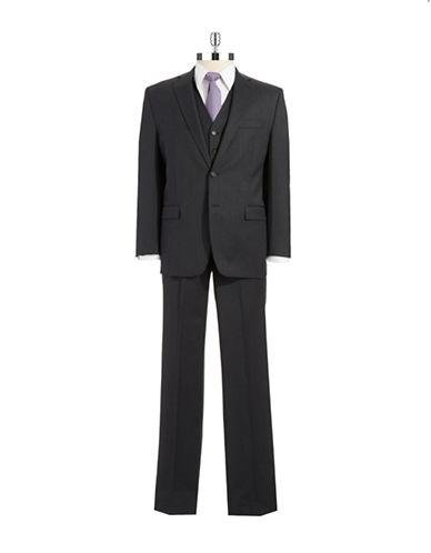 LAUREN RALPH LAURENUltraflex Three Piece Suit