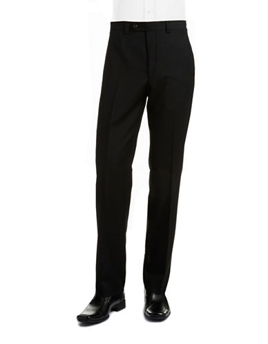 Lauren Ralph Lauren Wool and Cashmere Dress Pants