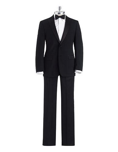 CALVIN KLEINModern Fit Tuxedo Suit