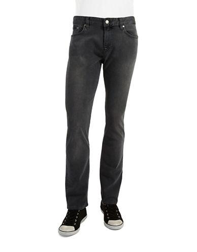 HUGO BOSSDelaware Straight Leg Jeans