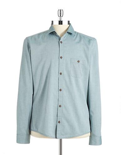 HUGO BOSSLuis Slim Fit Sports Shirt