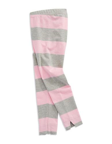 PETIT LEMGirls 2-6x Stretch Striped Pants